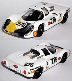 Porsche 907 C Targa Florio 1969